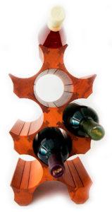 Винный держатель для бутылок вина