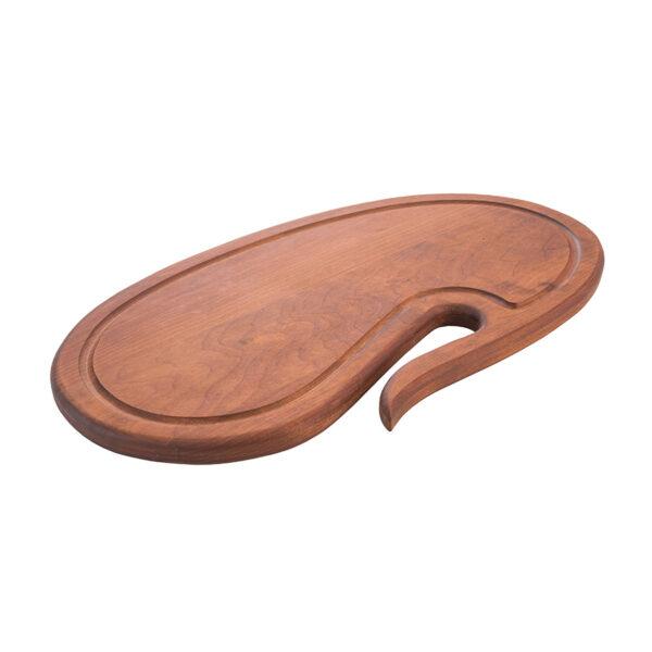 Доска деревянная для кухни на заказ