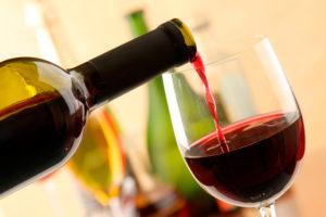 Красное вино. Наиболее известные сорта