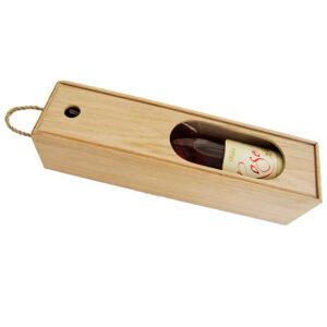 Пенал для 1 бутылки вина продажа