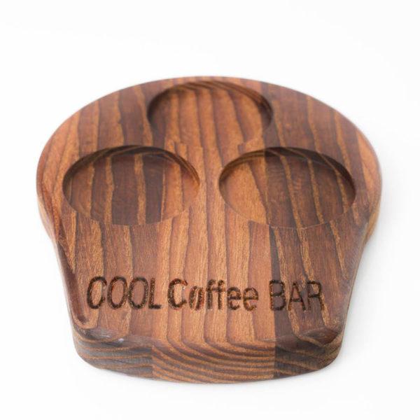 Подставка для специй деревянная