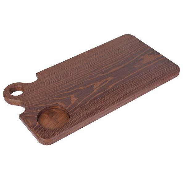 Поднос деревянный на заказ
