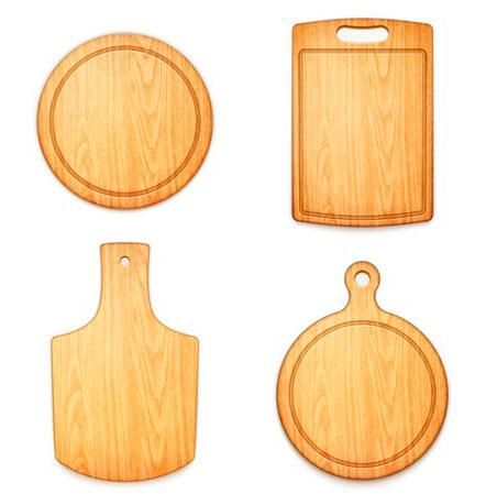 доски деревянные разделочные на заказ