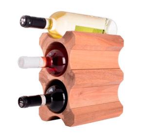 Подставка винная для бутылок вина