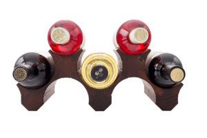 Полки винные для домашнего бара продажа