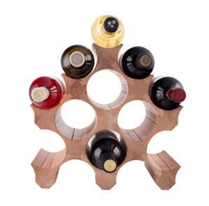 Винная полка для бутылок вина купить