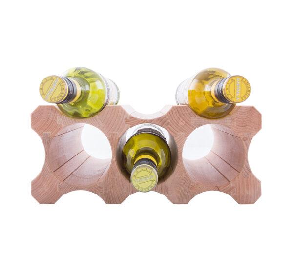 Стеллаж винный для 6 бутылок вина