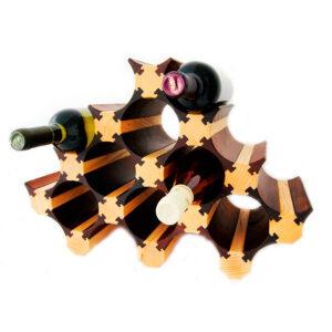 Стеллаж винный для дома