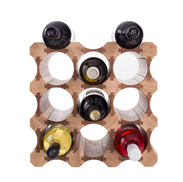 Стеллаж винный на 12 бутылок