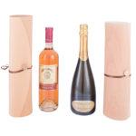 Уникальная упаковка для бутылок вина купить