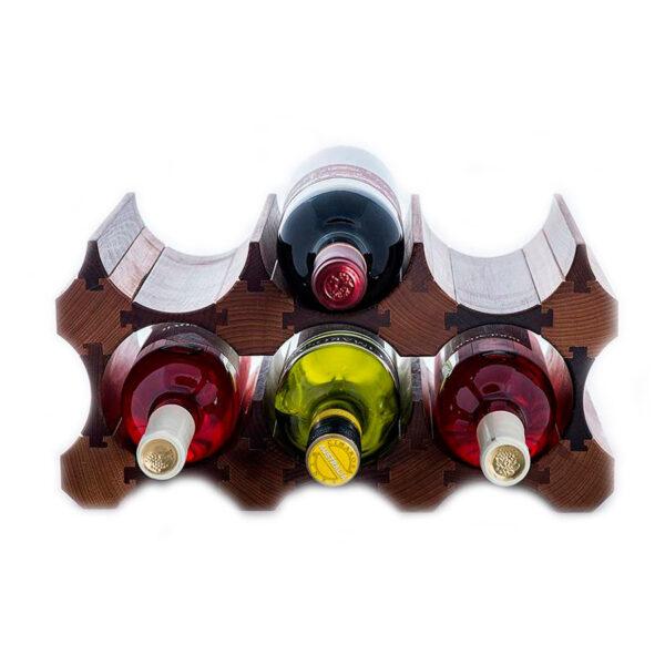 Купить винный стеллаж домой