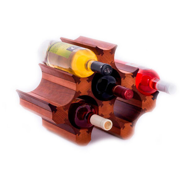 Стеллаж винный для домашнего бара продажа