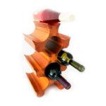 Стеллаж винный для домашнего бара
