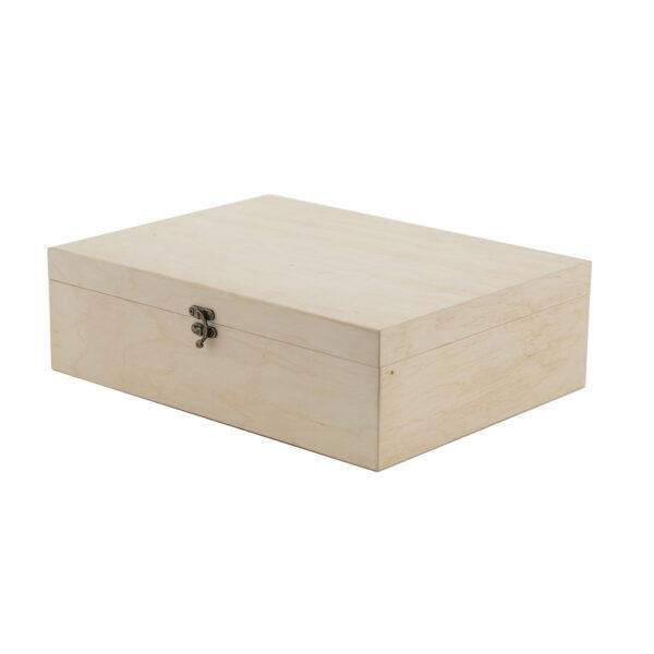 Упаковка деревянная для 3 бутылок вина на заказ