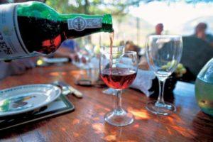 Креплёное вино